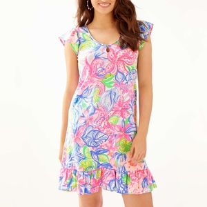 🆕 Lilly Pulitzer Regina mini dress
